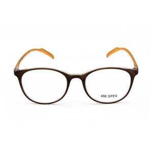 MR.SPEX 896 Matt Brown Frame