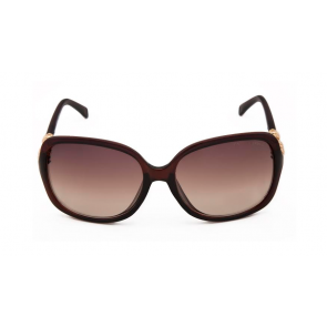 Vintage Elements 9099 Brown Sunglass