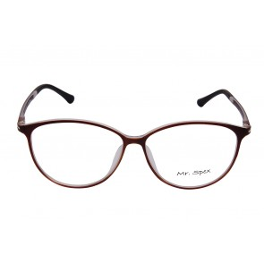 MR.SPEX TN909 Brown Frame