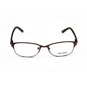 MR.SPEX 909 Brown Frame