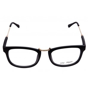 MR.SPEX 9185 Matt Black Frame
