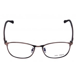 MR.SPEX 9397 Brown Frame