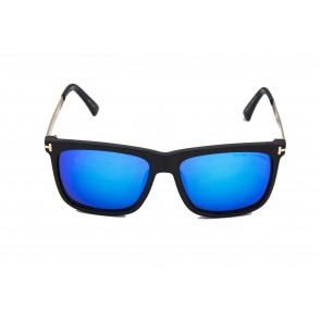VINTAGE ELEMENTS 97069 black Sunglass