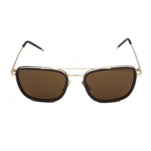 VINTAGE ELEMENTS 97074 Brown Sunglass