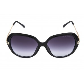 VINTAGE ELEMENTS 9735 black Sunglass