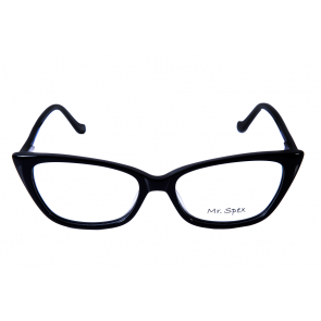 Mr.Spex 9938 black Frame