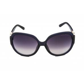 VINTAGE ELEMENTS A68 purple Sunglass
