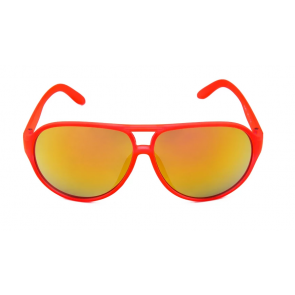 BOB SUNGLASS BOB571 Red Sunglass