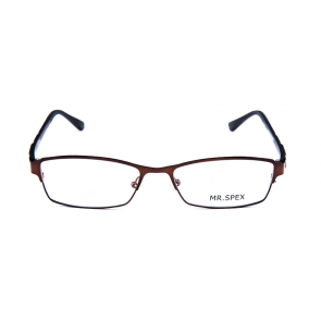 MR.SPEX F1264 Brown Frame