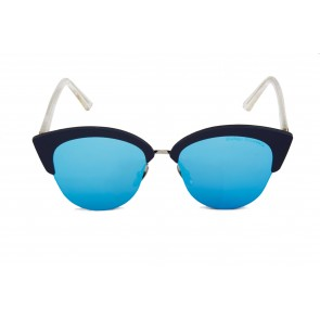VINTAGE ELEMENTS F828 blue Sunglass