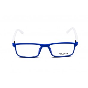 MR.SPEX JH1170 Matt Blue Frame