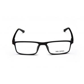 MR.SPEX JH1170 Matt black Frame