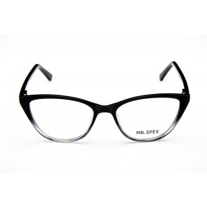 MR.SPEX JH1175 Black Gradient Frame