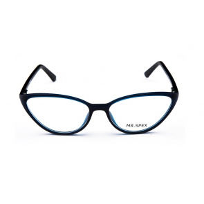 MR.SPEX JH1176 Black Frame