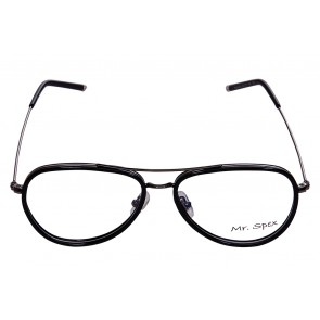 MR.SPEX P55-9051 Black Frame