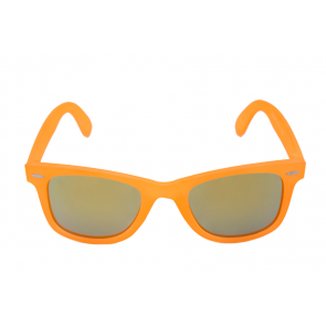 BOB SUNGLASS BOB601 Orange Sunglass