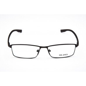 MR.SPEX Z6839 Matt Dark Grey Frame