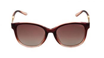 Vintage Elements 6016 Brown Sunglass
