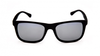 Vintage Elements 8112 Black Sunglass