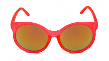 BOB SUNGLASS BOB604 Red Sunglass