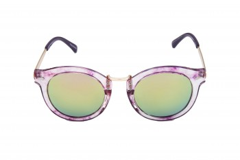 VINTAGE ELEMENTS 1088 pink Sunglass