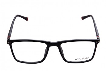 MR.SPEX JH1227 Black Frame