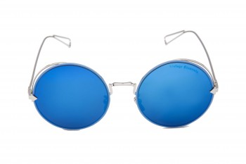 VINTAGE ELEMENTS 164 blue Sunglass