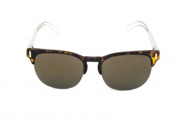 VINTAGE ELEMENTS 167 brown Sunglass