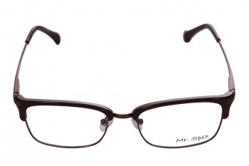 MR.SPEX SW1802 Brown Frame