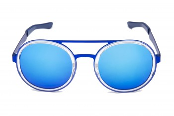 VINTAGE ELEMENTS 1843 blue Sunglass