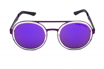 VINTAGE ELEMENTS 1843 purple Sunglass