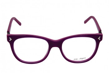 MR.SPEX 22057 Purple Frame