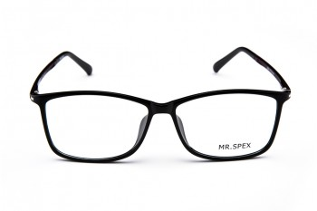MR.SPEX 2225 Black Frame