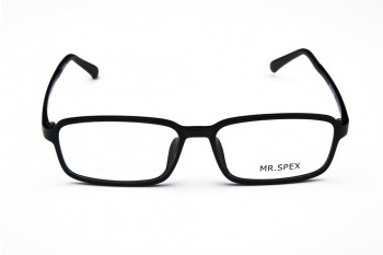 MR.SPEX 2232 Matt Black Frame