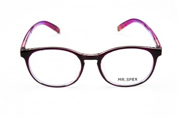 MR.SPEX 23114 Purple Frame