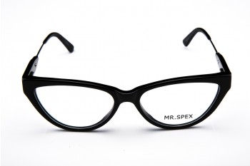 MR.SPEX RB26664 Black Frame
