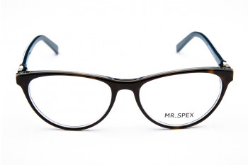MR.SPEX RB26758 Brown Frame