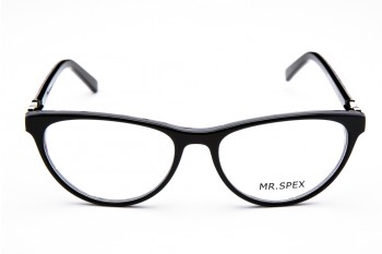 MR.SPEX RB26758 Black Frame