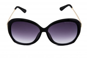 VINTAGE ELEMENTS 2832 black Sunglass
