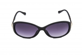VINTAGE ELEMENTS 2846 black Sunglass