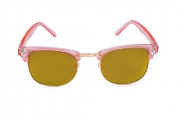 Vintage Elements 3016 Transparent pink Sunglass