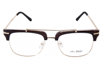 Mr.Spex 3145-1 black Frame