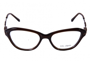 Mr.Spex 6063 brown Frame