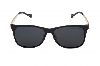 VINTAGE ELEMENTS 6212 black Sunglass