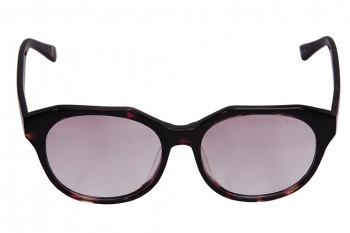 Vintage Elements D-62187 Dark Brown Sunglass