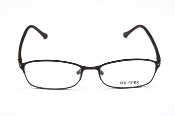 MR.SPEX Z6821 Dark Brown Frame