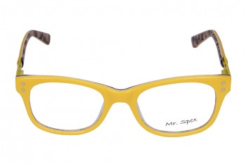 MR.SPEX 8042 Yellow Frame
