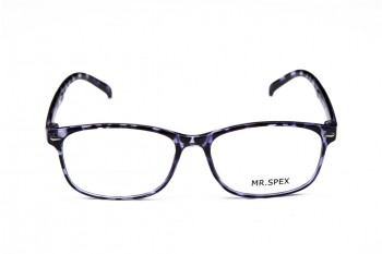 MR.SPEX TR8060 Purple Frame