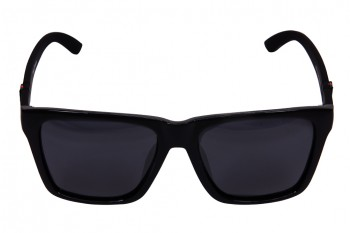 Vintage Elements 8127 Black Sunglass