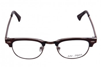 MR.SPEX 9537 Brown Frame